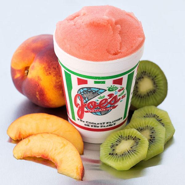 Peachy Kiwi